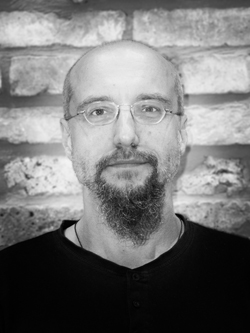 Dr. Ronny Lähne