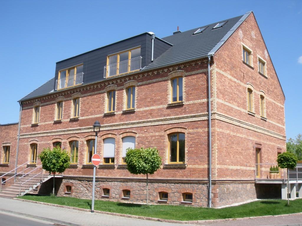 Baugrundbüro Klein, Hummelweg 3, 06120 Halle (Saale)